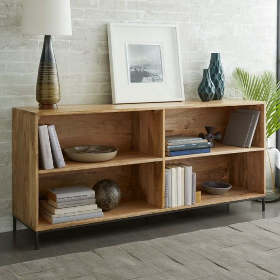 Excellent Industrial Modular Bookcase Pabps2019 Chair Design Images Pabps2019Com