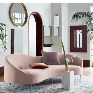 Cool Bentwood Leather Ottoman Pabps2019 Chair Design Images Pabps2019Com